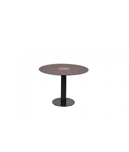 STIZZY pedestal dining table 89