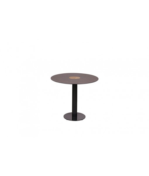 STIZZY pedestal dining table 68