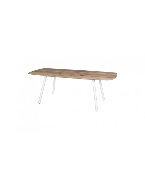 ZUPY extension table