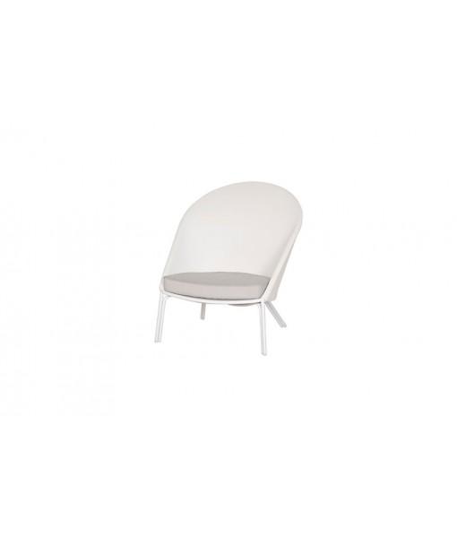 ZUPY High-back chair