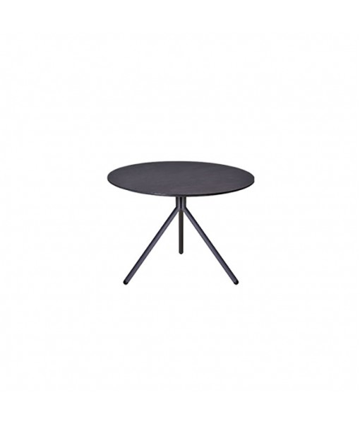 BONO low table (aluminum/HPL)