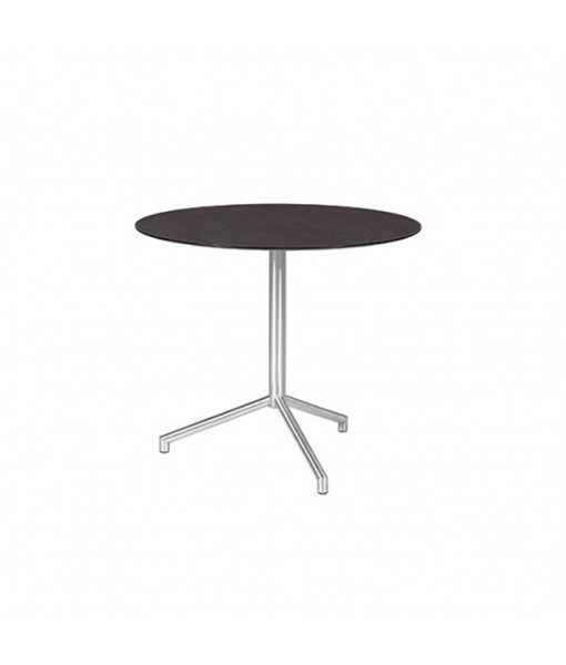 CAFFE round table 70 (flip-top/HPL)