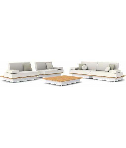 Air concept 3 - white - ...