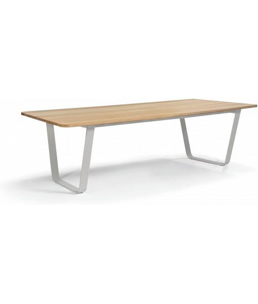 Air Dining table - flint - ...