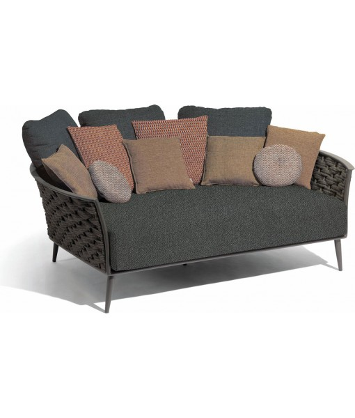 Cascade daybed - lava - rope ...