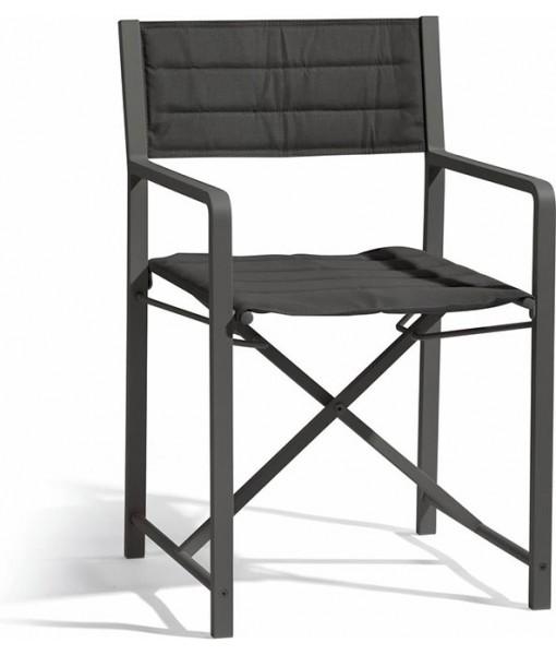 Cross chair - lava - textiles ...