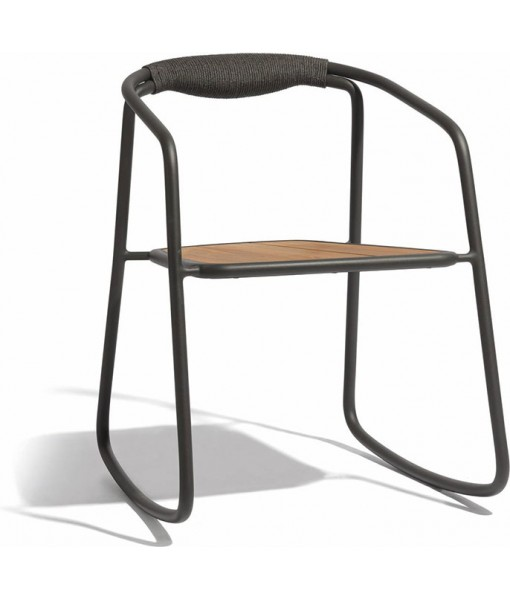 Duo rocking chair - lava - ...