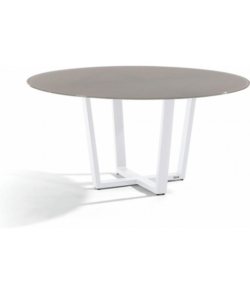 Fuse Dining table - white - ...