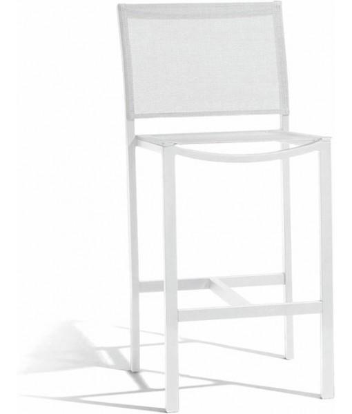 Latona barstool 60 - white - ...