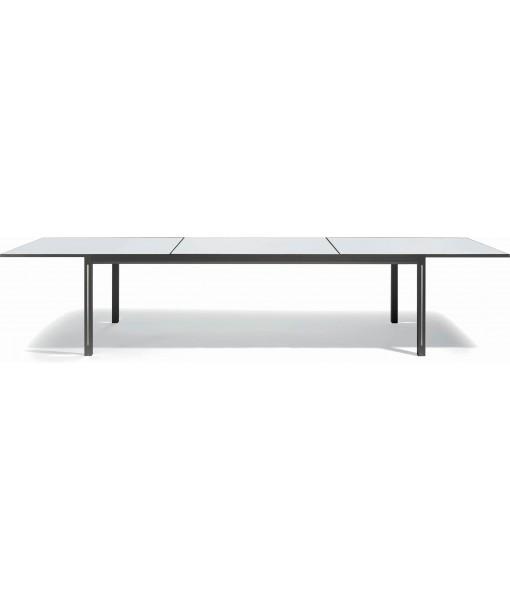 Luna Dining table - lava - ...