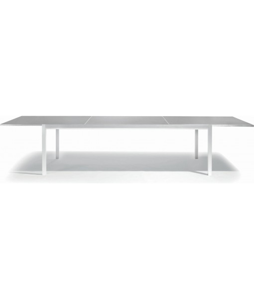 Luna Dining table - white - ...