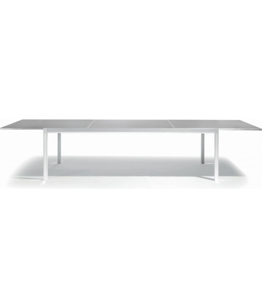Luna Dining table - white - GLS 360 - LED