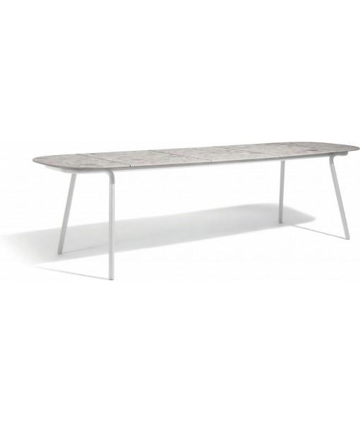 Minus Dining table - flint - CT 280