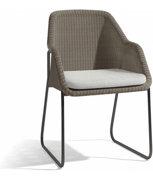 Mood chair - lava - cord ...