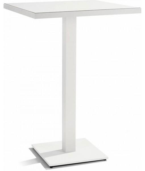 Napoli Bar table - white - ...