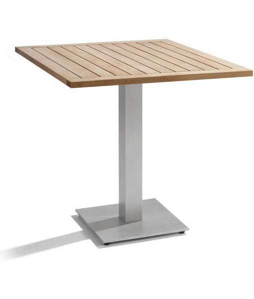 Napoli Bistro table - shingle - ...