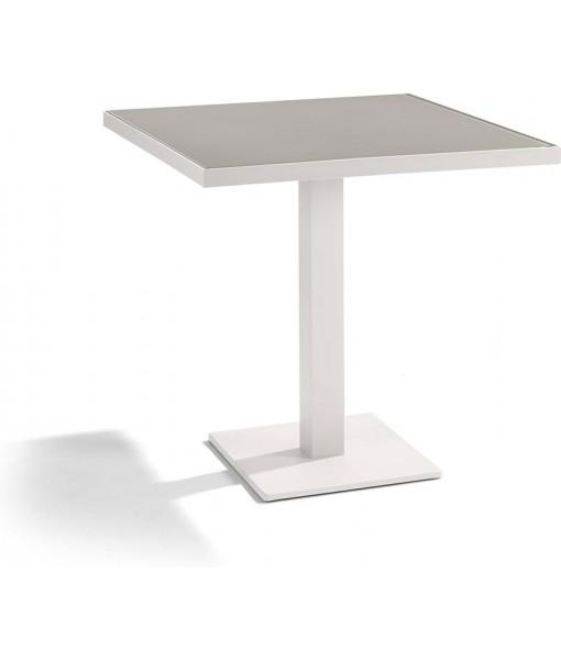 Napoli Bistro table - white - ...