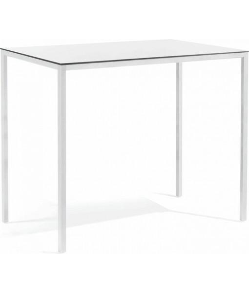 Quarto High dining table - white ...