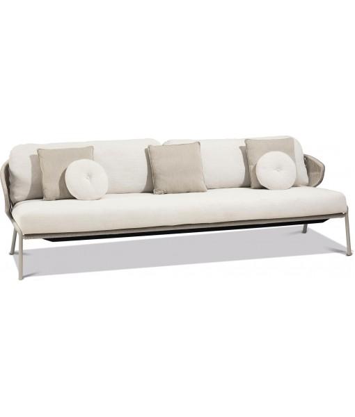 Radius 3S - Sofa fixed - ...