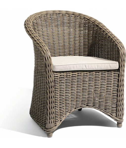 River round chair - cord 6mm ...