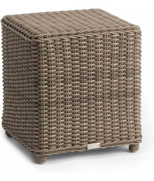 San Diego small footstool cord 8mm ...