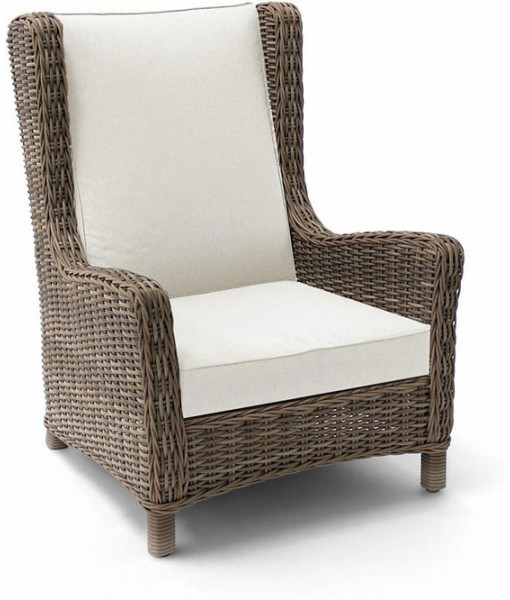San Diego wing chair cord 8mm ...
