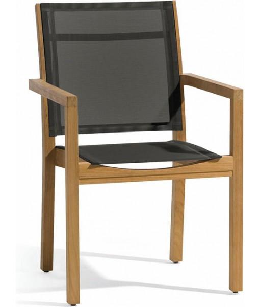 Siena Chair - Teak - 130