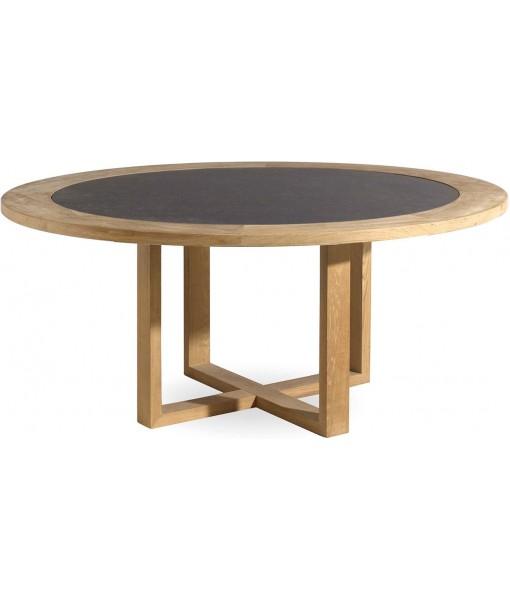 Siena Dining table - Teak - ...