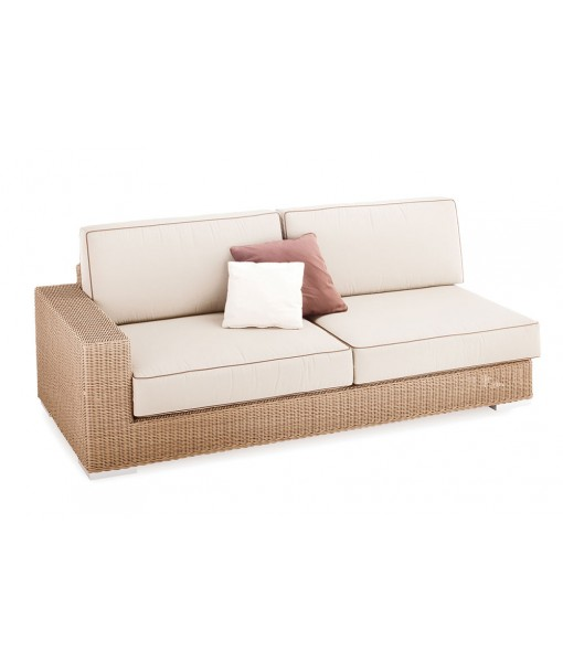 GOLF Sofa 3 with Right Arm