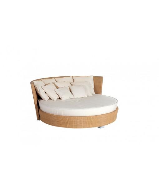 ROMANTIC Sun Bed