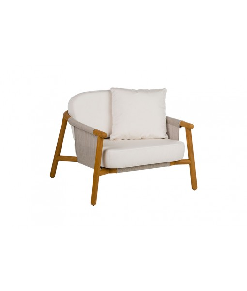 HAMP Lounge Armchair