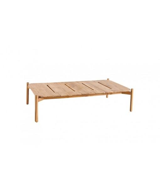 HAMP Rectangular Coffee Table