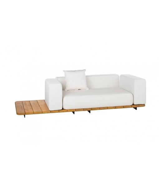 PAL Left Complete Sofa 2