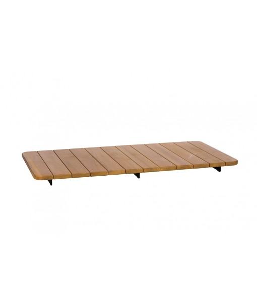PAL Teak Top Table