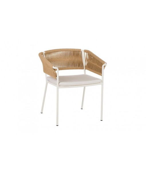 WEAVE Dining Armchair