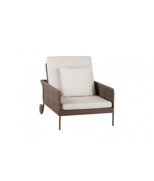 WEAVE Reclining Armchair