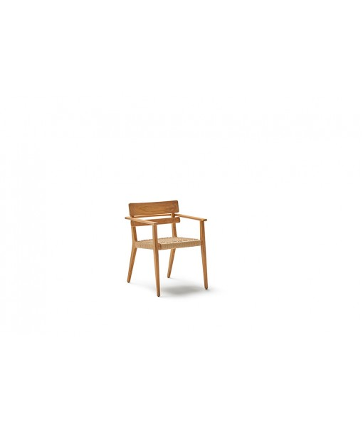 PARALEL Dining Armchair