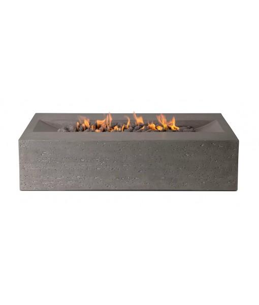 MILENIA FIRE TABLE