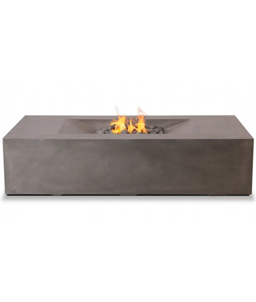 MODERNE FIRE TABLE