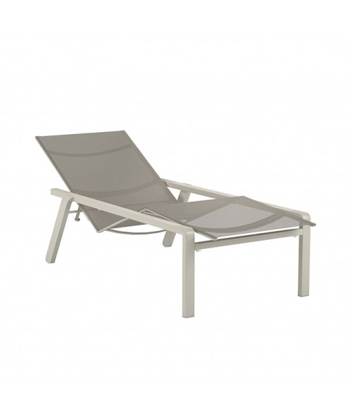ALURA LOUNGER SAND WITH BATYLINE PEARL ...