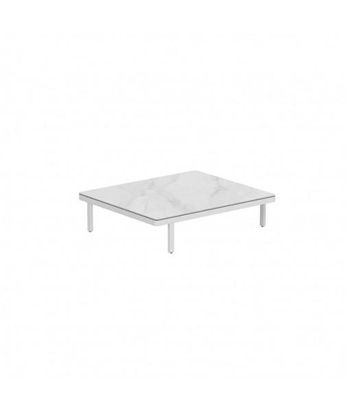 ALURA LOUNGE 140 LTH TABLE 140X120X34CM ...