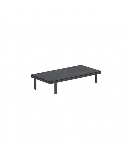ALURA LOUNGE 160 LTH TABLE 160X80X34CM ...