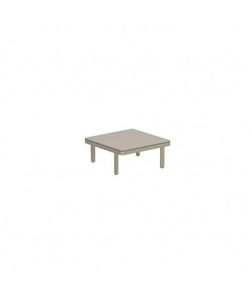 ALURA LOUNGE 80 LTH TABLE 80X80X34CM ...