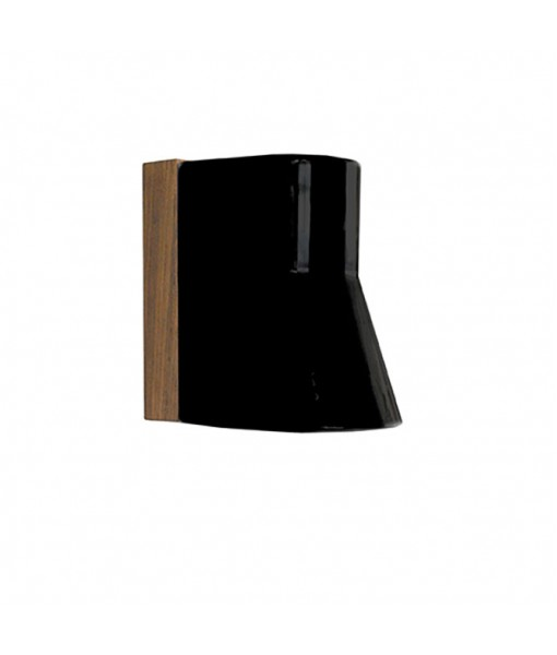BEACON WALL LAMP BLACK