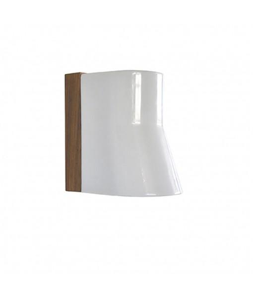 BEACON WALL LAMP WHITE