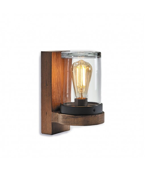 CLOCHE WALL LAMP