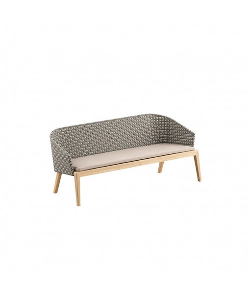 CALYPSO 175 BENCH WITH WEAVING