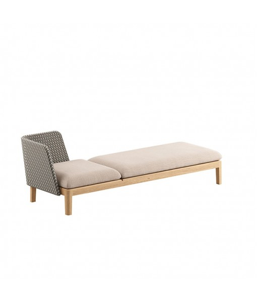 CALYPSO LOUNGE 210P 3 SEATER WITH ...