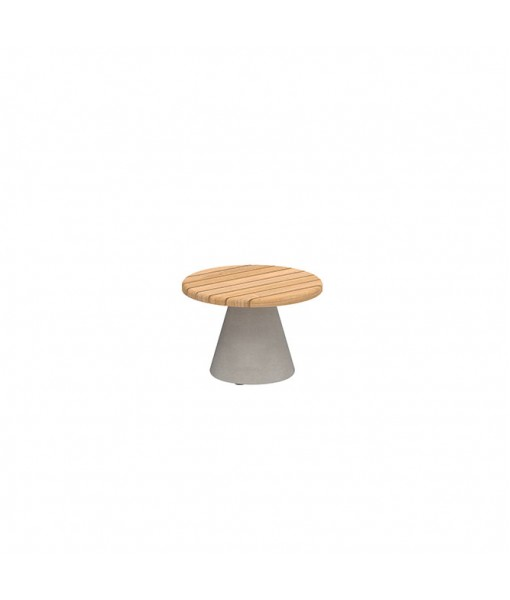CONIX SIDE TABLE 40CM ROUND TABLETOP ...