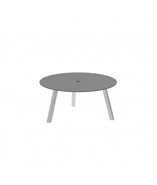 DISCUS TABLE ROUND Ø 160CM LEGS ...